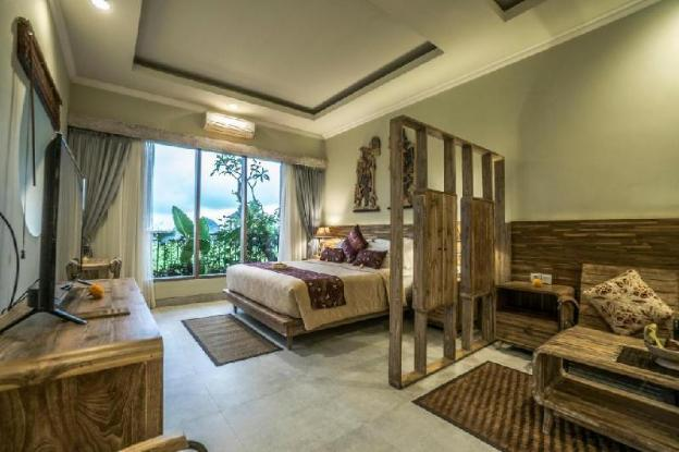 1 BR Familiy Suite Room- Breakfast