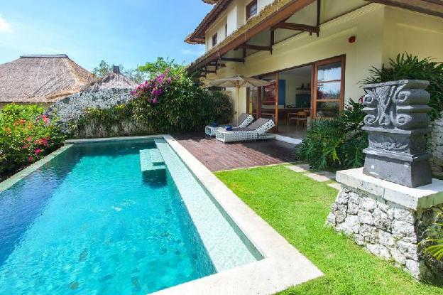 Luxury 2BR Pool Villa Perfect for Group Getaway