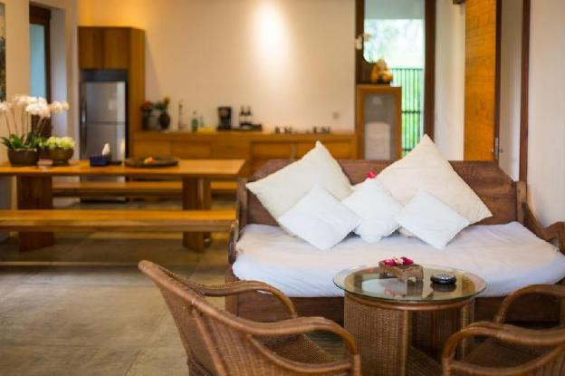 1 BR with Private Pool (De Ubud) Special