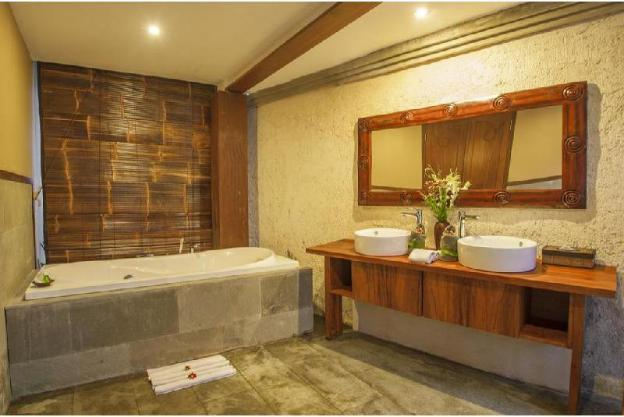 1 BR with Private Pool (The Kampung Ubud)