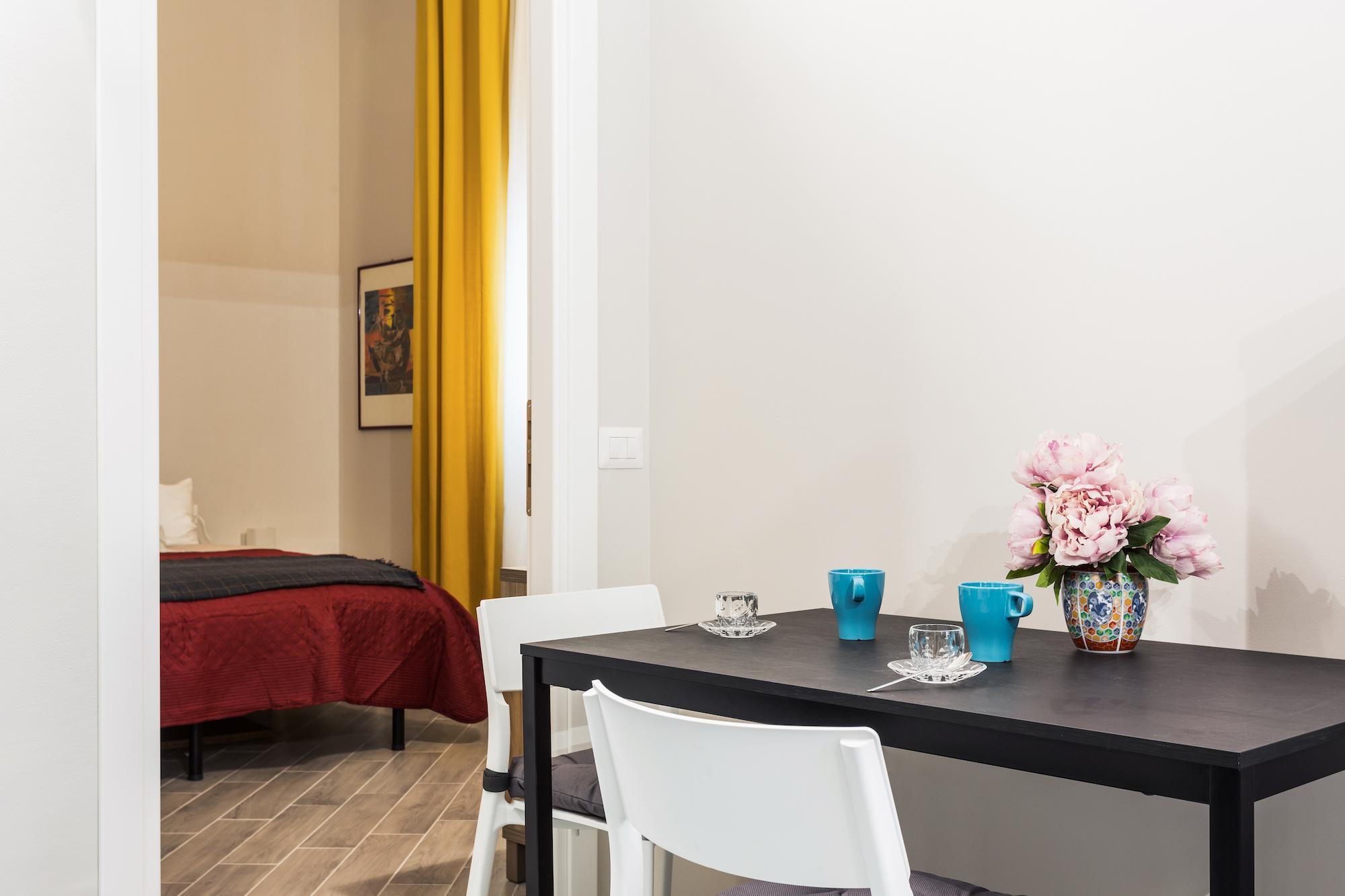 Cozy and warm 1 bedroom apartment - Sapeto pt1