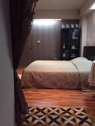 [シャロンムアン]一軒家(99m2)| 1ベッドルーム/1バスルーム Luxury Design Condo CX-007