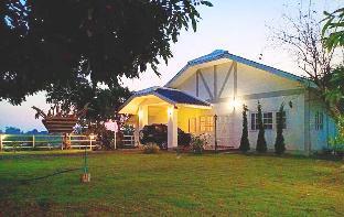 [サンパートン]一軒家(99m2)| 3ベッドルーム/2バスルーム Country House Local Style PT-02.....Landhaus Lokal