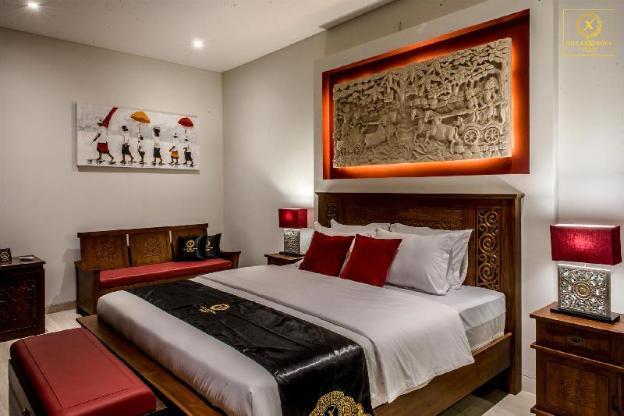 Villa Extrosa, Brand New luxury Villa 4 bedrooms