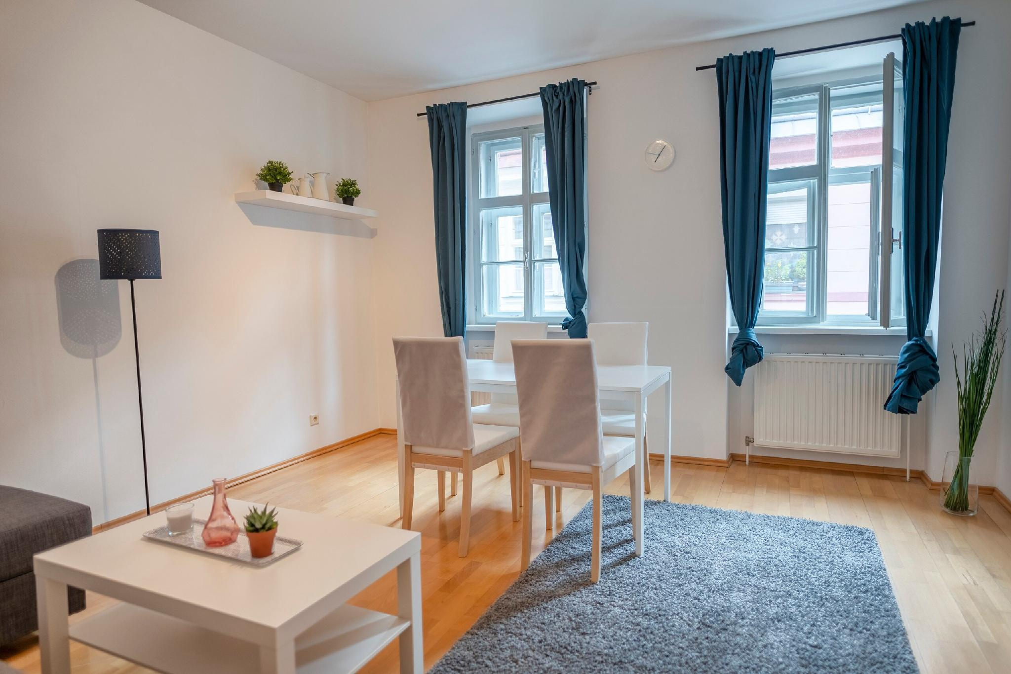 LOVELY APARTMENT near MuseumsQuartier/Centre
