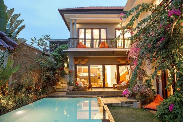 Cosy and Elegant Retreat in Ungasan