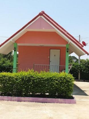 Anchan Resort home B01 Suphan Buri Suphan Buri Thailand
