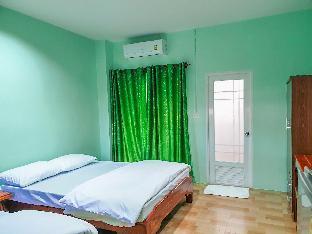 [バンナー]アパートメント(28m2)| 1ベッドルーム/1バスルーム Ruen roi dao resort - 06