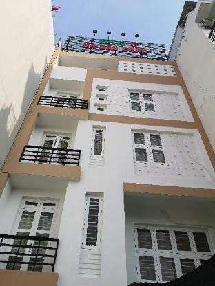 Ha Bao Chau 2 Hotel   Room with window Ho Chi Minh City Ho Chi Minh Vietnam
