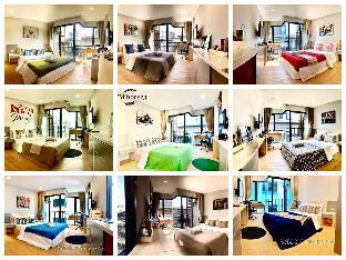 [Ratchada]アパートメント(22m2)| 1ベッドルーム/1バスルーム Soi Ratchadaphisek14.   7-11 on the 1 floor (09)