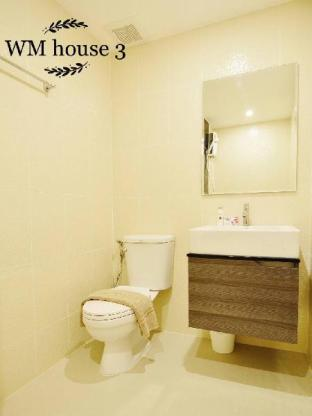 Minimalistic Room with private bathroom balcony6 298 Ratchadaphisek 14 Alley Khwaeng Huai Khwang Bangkok  Bangkok Thailand