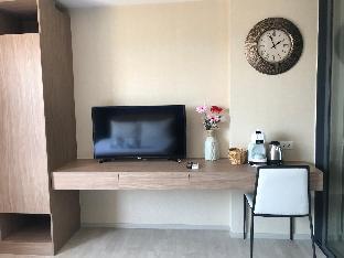 [ホアヒン市内中心地]アパートメント(28m2)| 1ベッドルーム/1バスルーム Lacasita By Yathip
