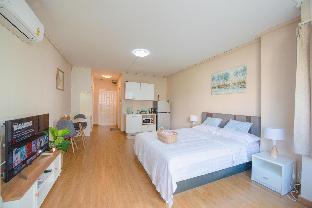 [ニンマーンヘーミン]アパートメント(35m2)| 1ベッドルーム/1バスルーム Cozy room at nimman