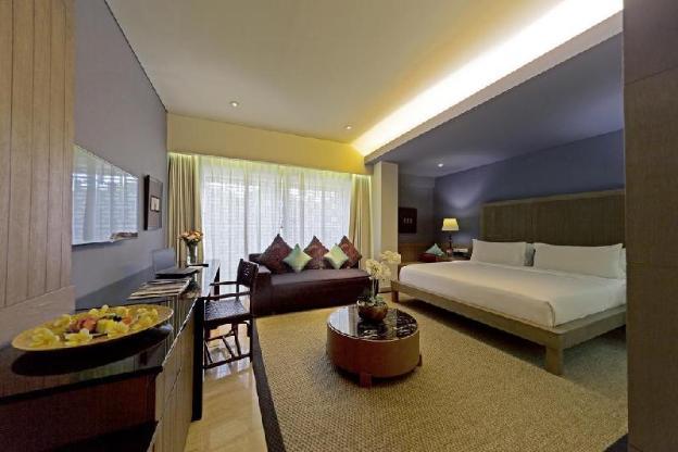 One Bedroom Suite Room - Breakfast