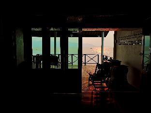 [トラッド シティ センター]一軒家(107m2)  2ベッドルーム/1バスルーム Ocean front 2Br 107sqm house - Panorama Sea View