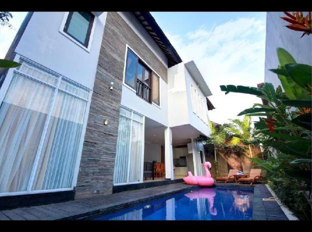 One Bedroom Private Pool Villa - Breakfast