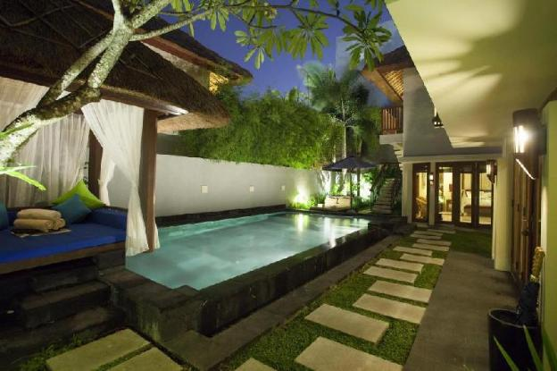 Two Bedrooms Lavish Villa close to the Beach