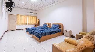 [サンプラン]アパートメント(44m2)| 1ベッドルーム/1バスルーム MN city mansion 01