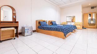 [サンプラン]アパートメント(44m2)| 1ベッドルーム/1バスルーム MN city mansion 02