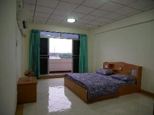 [サンプラン]アパートメント(44m2)| 1ベッドルーム/1バスルーム MN city mansion 21