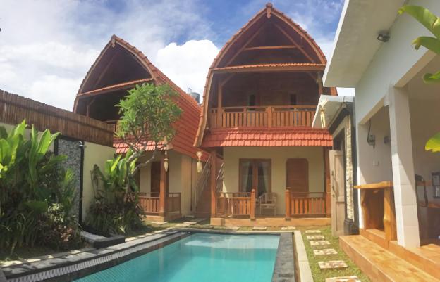 The Jineng Bali (Cemagi)