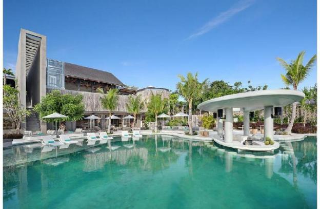 The Unwind and Lavish 3 BR Family Pool Villa