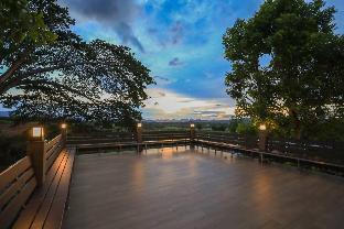 [カオヤイ国立公園]一軒家(984m2)| 4ベッドルーム/4バスルーム Phu Plearn Ta Pool Villas Khaoyai