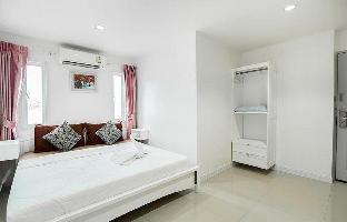 [バンセーン]アパートメント(20m2)| 1ベッドルーム/1バスルーム Superior Room1