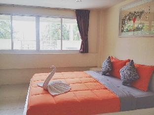 [バンセーン]アパートメント(20m2)| 1ベッドルーム/1バスルーム Windows Room1