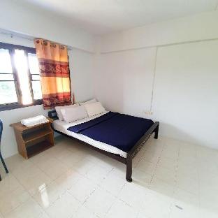 [ナンリー]スタジオ アパートメント(30 m2)/1バスルーム Phutong Apartment 01