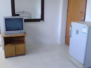 [ナンリー]スタジオ アパートメント(30 m2)/1バスルーム Phutong Apartment 06