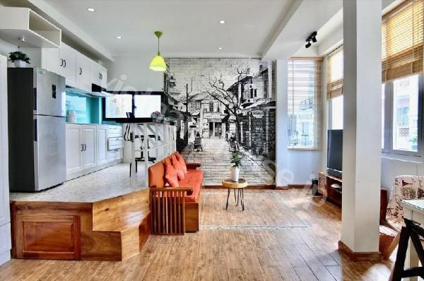 Laverne Studio Apartment Ho Chi Minh City