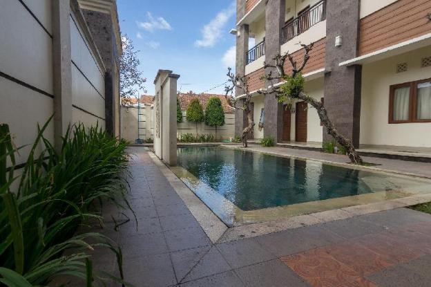 Alke Apartment Renon Denpasar
