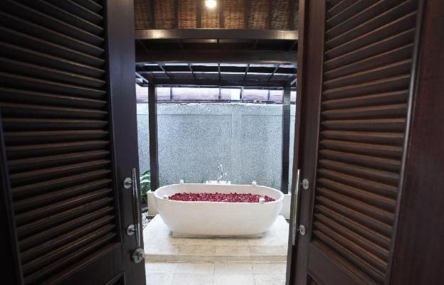 Villa Litera Seminyak Bali