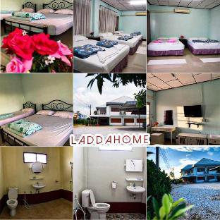 [クレン]スタジオ 一軒家(120 m2)/5バスルーム Ladda home