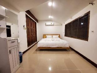 [チェンマイ空港]一軒家(160m2)| 6ベッドルーム/4バスルーム Ban Udomsuk Chiangmai