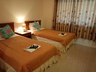 [ウォーターフロント]アパートメント(20m2)  1ベッドルーム/1バスルーム Chaison Hill Resort (  )