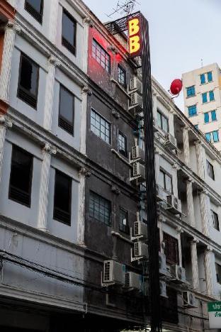 [Chatuchak]スタジオ アパートメント(28 m2)/1バスルーム BB wong sawang Room 6