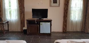 [ラットヤー]スタジオ ヴィラ(24 m2)/1バスルーム Mida Golf Club Kanchanaburi Modern Deluxe Villa