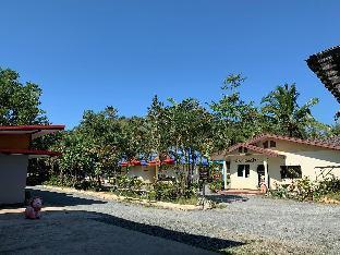 [ポンナムロン]バンガロー(15m2)| 1ベッドルーム/1バスルーム Suksabai Resort