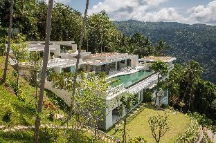 [ナトン]ヴィラ(3900m2)| 15ベッドルーム/15バスルーム Lime Samui Villas 15 bedrooms