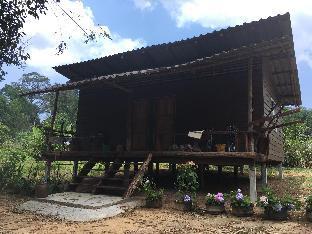[レームダムタカット]バンガロー(40m2)| 2ベッドルーム/2バスルーム Huang nam keaw homestay