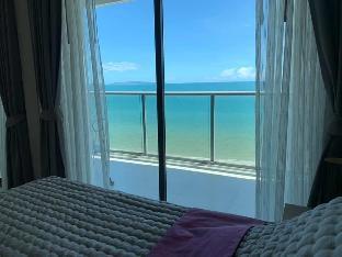 [ナージョムティエン]アパートメント(50m2)| 1ベッドルーム/1バスルーム AERAS CONDO