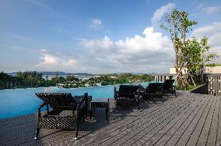 [スリン]アパートメント(33m2)| 1ベッドルーム/1バスルーム Aristo 2 RM 704 Sea View Surin