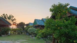 [ムアンチャイナット]一軒家(30m2)| 1ベッドルーム/1バスルーム Tangmo Resort