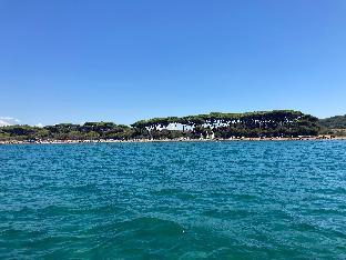 [アオルークベイ]ヴィラ(450m2)| 4ベッドルーム/4バスルーム Fantastic pool villa with 180 sea view
