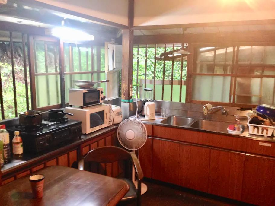 Traditional house kamakura ensuite