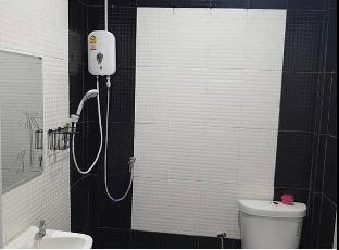 [ムアンナコーンナヨック]ヴィラ(22m2)| 1ベッドルーム/1バスルーム Waterfall Resort