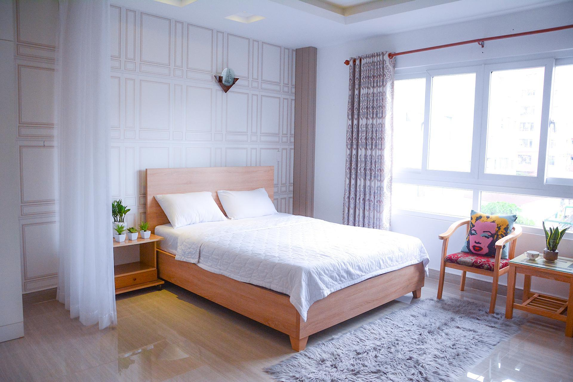 Nice Apartment centre of Binh Thanh District 40m2