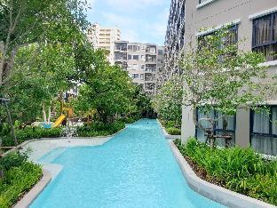 [ホアヒン市内中心地]アパートメント(35m2)| 1ベッドルーム/1バスルーム La Casita - Spanish Style Condo Hua Hin Pool View